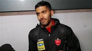 دلایل عدم موفقیت در تیم ملی از زبان محمد انصاری