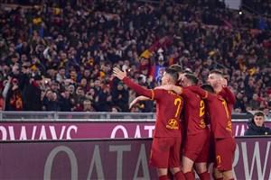 5 گل برتر آ اس رم در فصل 20-2019