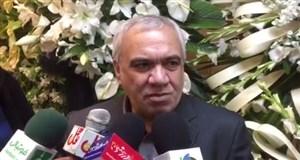 فتح الله زاده: یکی از گزینه های مدیرعاملی هستم