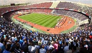 هواداران ایرانی؛ مهمترین بخش لیگ قهرمانان آسیا