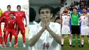 تمام تیمهای پرستاره حذف شده ایران در راه المپیک