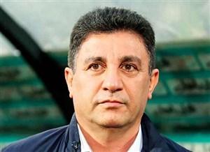 تکذیب انتخاب امیر قلعهنویی به عنوان سرمربی تیم ملی