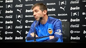 والنسیا و تایید مذاکره با بارسا برای انتقال رودریگو