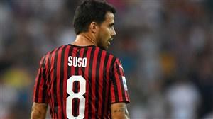 سوسو از میلان رفتنی شد؛ ستاره میلان در سویا