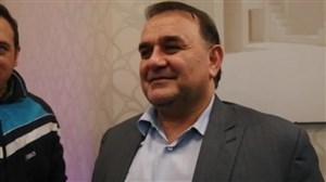موسوی: دنبال کاغذ و مدرک در استقلال نیستم