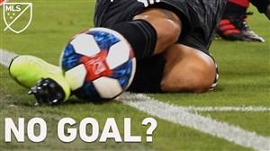 برترین مهار توپهای لیگ MLS آمریکا
