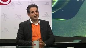 قائممقامی: با پرسپولیس سهمیه آسیا را کسب کردم