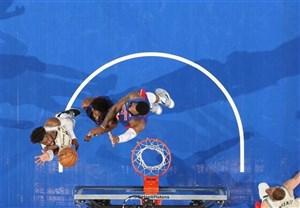 لیگ NBA؛ ستاره بروکلین، فصل را از دست داد