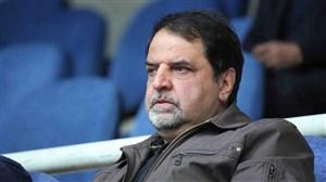 شیعی: نبی به عنوان دبیر کل فدراسیون انتخاب شد
