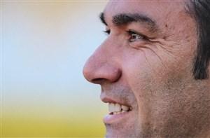نکونام : بعضی تیم ها ویروس کرونا را بهانه قرارداده اند