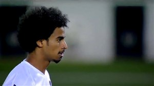 گل عجیب اکرم عفیف، ستاره السد به تیم السیلیه در لیگ ستارگان قطر