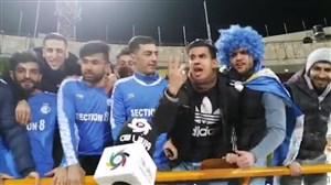 پاسخ علی نژاد به گلایه هواداران استقلال از وزارت ورزش