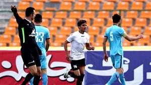 حیدری: هیچ تیمی در بوشهر امتیاز نمیگیرد