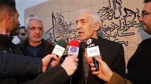 دادکان: وحید هاشمیان برازنده سرمربیگری تیم ملی است