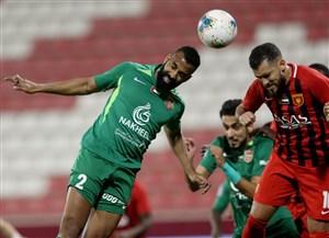 مخالفت تیمهای اماراتی با قهرمانی تیم صدرنشین