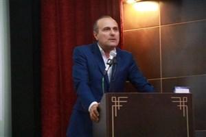 رئیس فدراسیون بسکتبال: / دولت آینده، وزارت ورزش را به سازمان تبدیل کند