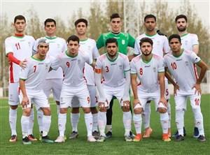 اردوی تیم ملی جوانان به خاطر کرونا لغو شد