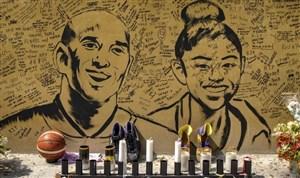 یادگاری فیلیپینیها برای کوبی و دخترش (عکس)