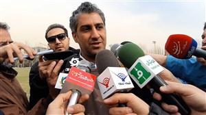 فرزاد مجیدی: فرهاد در استقلال موفق می شود