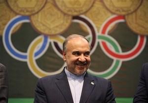 سلطانیفر : حضور بانوان در ورزشگاه آزادی یک اتفاق تاریخی بود