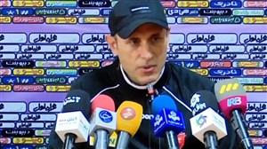 واکنش یحیی گل محمدی به افشای قرارداد پرسپولیسی ها