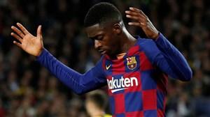 ستاره جنجالی بارسلونا باز هم در لیست کلوپ