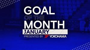 برترین گلهای تیم چلسی در ماه ژانویه