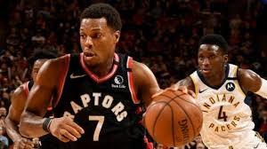خلاصه بسکتبال تورنتو رپترز - ایندیانا پیسرز