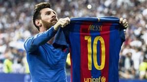 صحبتهای کاکا درباره احتمال جدایی مسی از بارسلونا