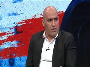 واکنش تند منصوریان به انتخاب اسکوچیچ در تیم ملی