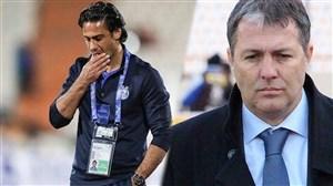 واکنش فرهاد مجیدی به انتخاب اسکوچیچ برای تیم ملی