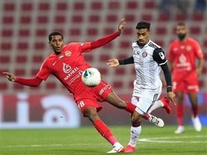 تعطیلی کامل لیگ امارات؛ تکلیف قهرمان چه میشود؟