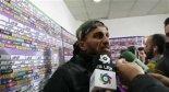 شفیعی: نامهربانی ها اجازه نداد در نیم فصل بازی کنم