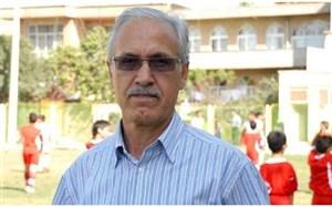 ذوالفقارنسب: ساکت صلاحیت کمیتهفنیفوتبال را ندارد!