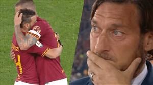 لحظات احساسی و زیبا در فوتبال دنیا