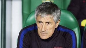رکورد جالب سرمربی جدید بارسا در لیگ قهرمانان