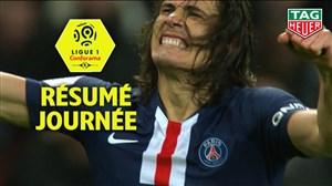 مروری بر بازی های هفته 24 لوشامپیونه فرانسه