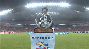 کلیپ AFC بهمناسبت آغاز فصل جدید لیگ قهرمانان آسیا