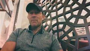 مصاحبه جالب کالدرون پیش از دربی 92 پایتخت