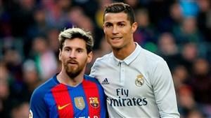 سومین بازیکن برتر دنیا بعد از مسی و رونالدو از نظر تیته