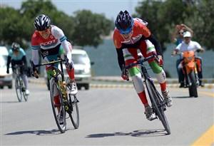 آغاز اردوی تیم ملی دوچرخهسواری