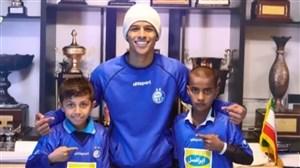 لحظات جوانمردانه فوتبال ایران در هفته گذشته