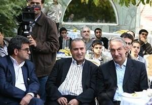 شاهحسینی: تعیین رئیس فدراسیون را باید به دست تاریخسازان فوتبال سپرد