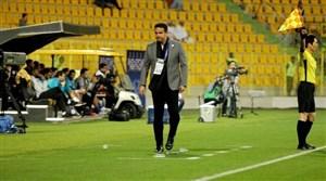 سرآسیایی: امیدواریم ظلم AFC پایدار نباشد