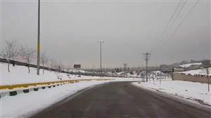 گزارشی از یادگار امام؛ ورود ممنوع!