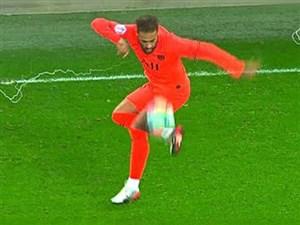 زیباترین حرکات تکنیکی فوتبال اروپا در سال 2020
