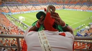 هیجان و استرس، درد پنهان هواداری در فوتبال