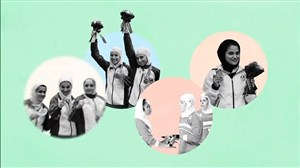 نگاهی به ورزش ایران در چهل سالگی پیروزی انقلاب
