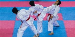 لیگ کاراته وان/  افسانه برای کسب مدال برنز به روی تاتامی میرود