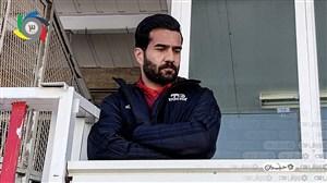 کاپیتان تراکتور مقابل پارس جنوبی بازی می کند؟